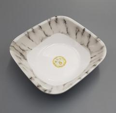 Melamine Square Bowl