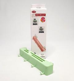 Plastic Multi-Function Kitchen Shelf