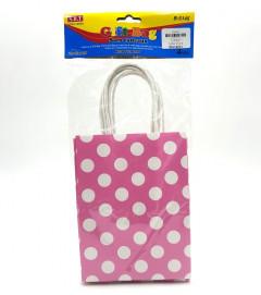 4 Pcs Gift Bag