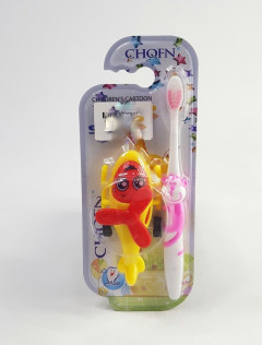 Tooth Brush with extra Toy