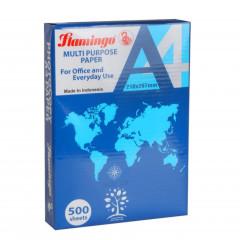 500 Pcs Flamingo Photocopy Paper A4
