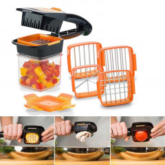 5in1 nicer dicer quick