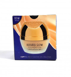 Natural Glow Foundation