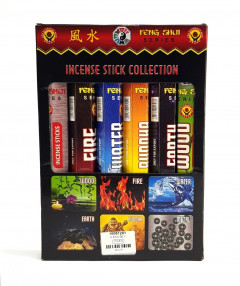 Incense Stick Collection
