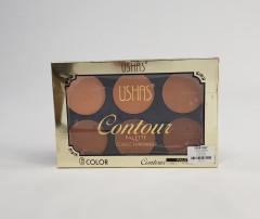 Contour Palette (6 Colours)