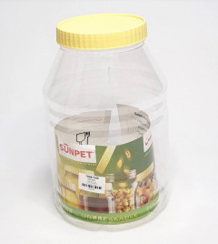 Sunpet Plastic