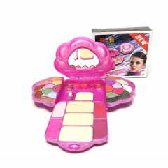 Make-Up Kit 20 Eyeshadow, 4 Blusher, 3 Compact, 5 Lip Color