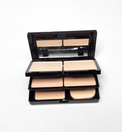 5 in 1 Soft & Ventilating Compact Powder