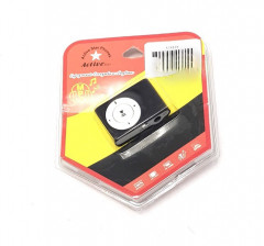 Smart MP3 Player with Matching Earphones