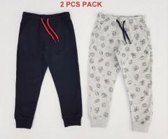 2 Pcs Boys Pants