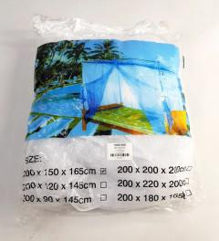 Mosquito Net Tent (150x200x165cm)