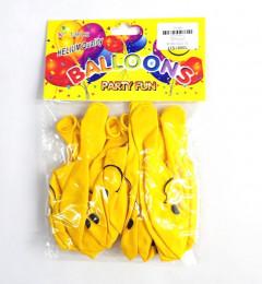 12 Pcs Party Funs Balloons