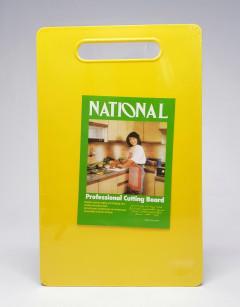 National Professional Plastic Cutting Board