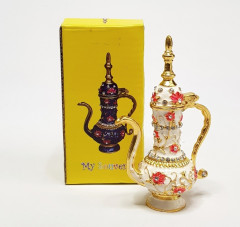 Decorative Coffee Pot , Colored for Decorate House or Table