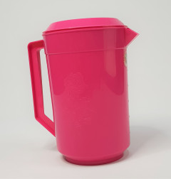 Pitcher in Pink
