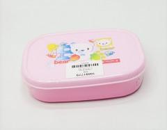 Box 3 pcs Lunch Cupcake