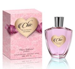 Perfume for Women, 100 ml 3.4 fl.oz.  Vaporisateur – Natural Spray, Eau de Toilette