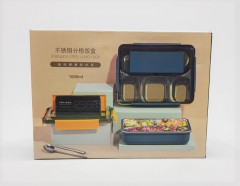 Stainless Steel  Lunch Box 1000ML