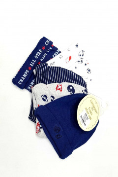 5 Pcs Set Hate For Baby