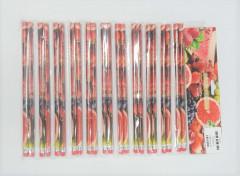 Easter Print Pencils, Set of 24