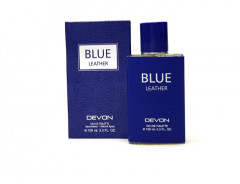 Blue Leather Eau de Toilette 100 ml