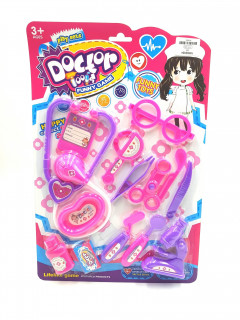 Doctor Play Sets For Kids