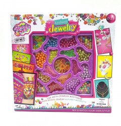 600 Pcs Beads Set