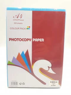 250 Sheets Photography Paper