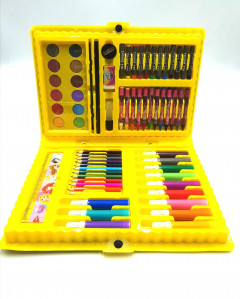 68 Pieces Of Colour Set All in 1 Box For Kids