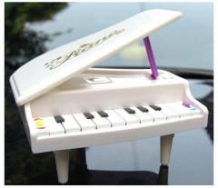 Cartoon pattern Piano Keyboard Electronic organ musical instrument toys game learning