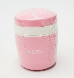 BAATCO Mini Cream Storage Boxes Makeup Case Cosmetic Box Jars Travel Bottle Small Round Cream Bottle Cosmetic Containers