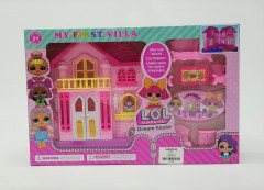 TC Shop Character House Toys