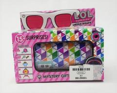 Lol. Surprise! Under Wraps Doll-Series Eye Spy New Colors LOL Tots Innovation Doll Product description L.O.L. Surprise! dolls were on a top secret .