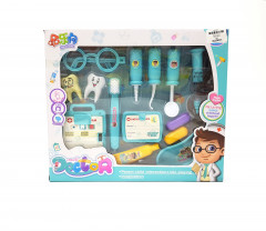 Kit Dentista Toy Small Doctor