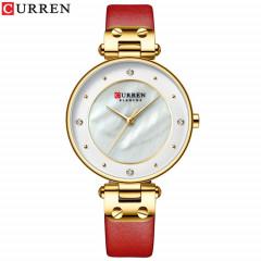 Curren Ladies Watches 9056