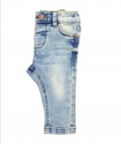 Boys Denim Long Pants