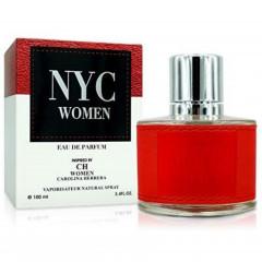 Watermark Belleza NYC Mujeres 3.4f Oz/100 ML Eau De Parfum para ella Inspirado por CH Mujeres