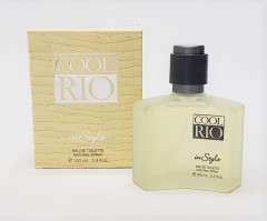 inStyle Cool Rio Perfume 100 ml