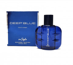 InStyle Deep Blue 100ML EDT