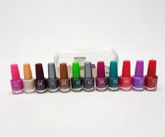 12 color Nails super light modeling