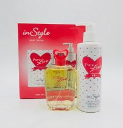 Ladies Pure Love Perfume
