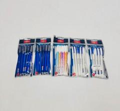 25 Pens in 1 Pack