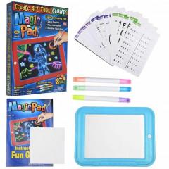 Magic Pad Light Drawing Tablet