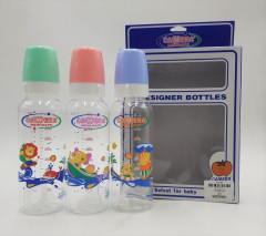 3Pcs Feeding Bottle
