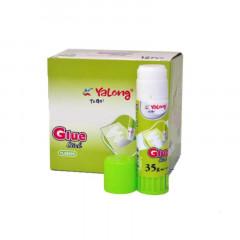 12 Pcs Yalong Glue Stick Set
