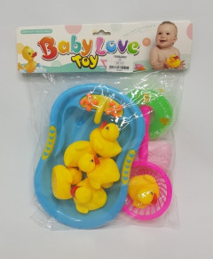 Blue Toy For Kids