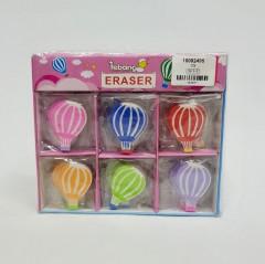 12 Pcs Eraser
