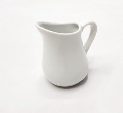 Ceramic Sauce Jug -Perfect for serving milk, cream, sauces and gravy