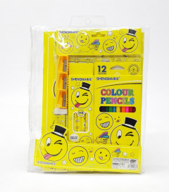 12 Page Drawing book Set