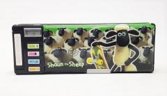 School Shaun The Sheep Pencil Box